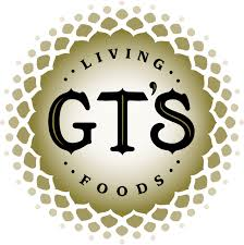 GT's living foods logo